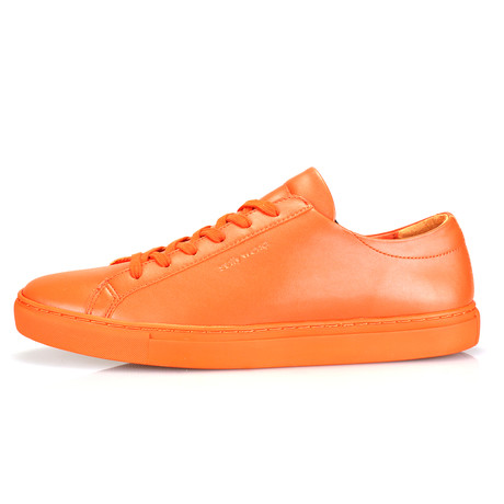 SW Micro Low-Top Sneaker // Orange (US: 7)