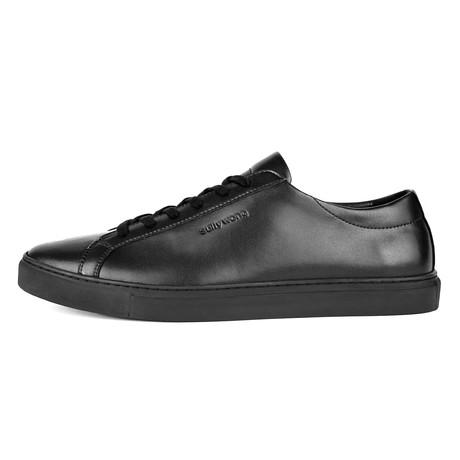 Low-Top Classic Sneaker // Black (US: 7)