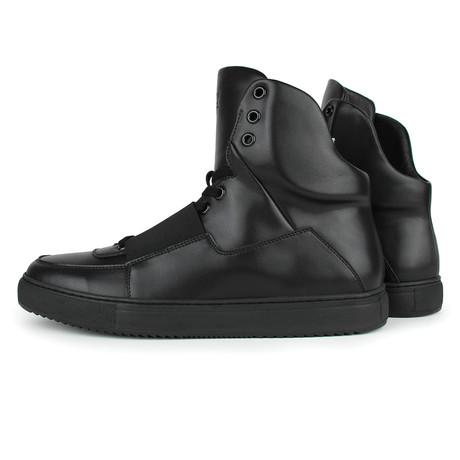 Triple Hi-Top Sneaker // Black (US: 7)