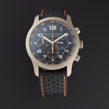 Porsche Design Dashboard Chronograph Automatic // 6612.1143.179 // Store Display