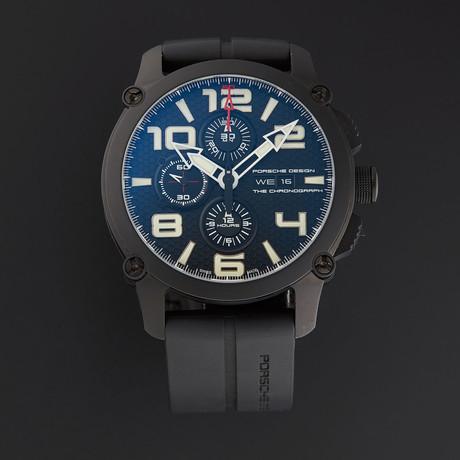 Porsche Design Indicator Chronograph Automatic // 6930.1346.201 // Store Display