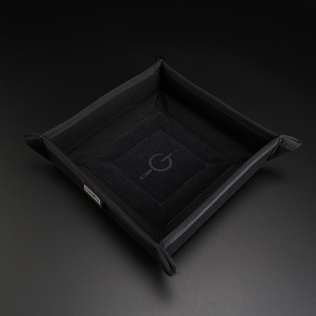 Volume 8 // Valet Tray (Black)