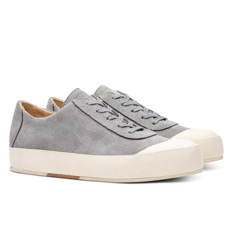 Ninety Three // Gray Suede (US: 7)