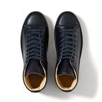 Eighty Six // Navy Leather (US: 7)