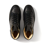 Ninety // Black Leather (US: 7)