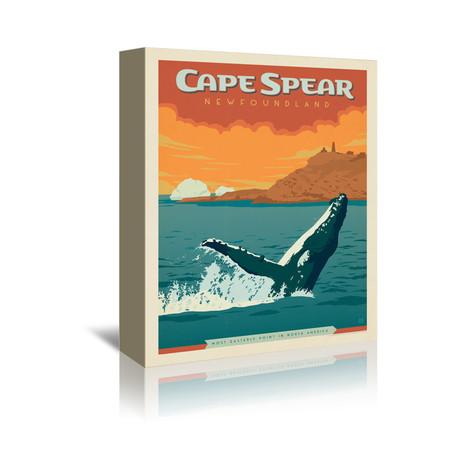 Canada Cape Spear