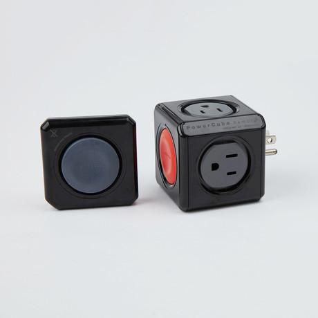 PowerCube Remote Set // Black