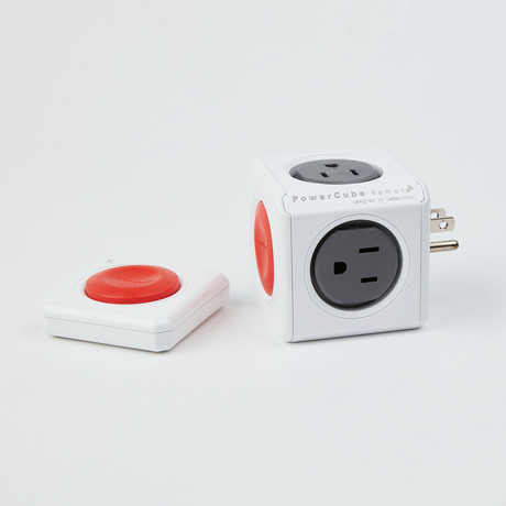 Powercube Remote Set (Original)