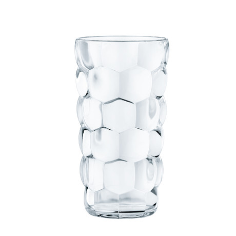 Bubbles Longdrink // Set of 8