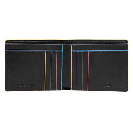 Poe Bi-Fold Wallet