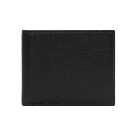 Hughes Bi-Fold Wallet