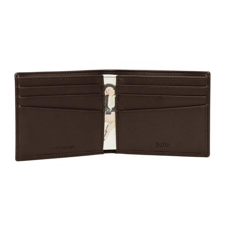Hawthorne Bi-Fold Wallet