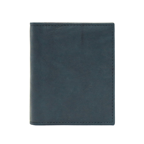 Hemingway Card Case