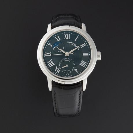 Raymond Weil Maestro Automatic // 2839-STC-00209 // Store Display