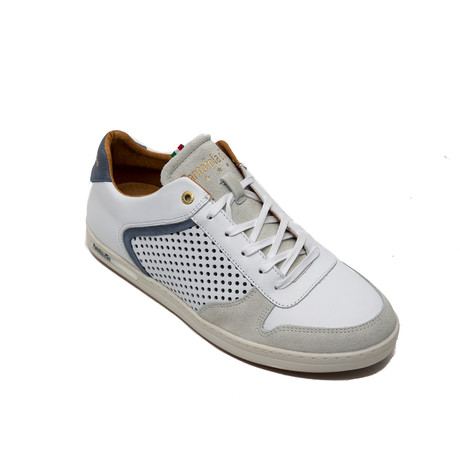 Celso Sneaker // Bright White