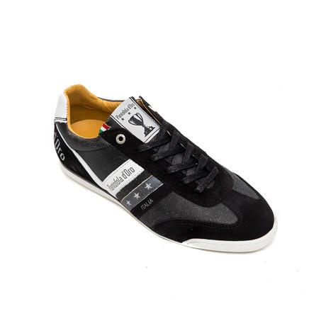 Aurelio Sneaker // Black