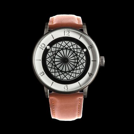 Gravity Alpha Classic Automatic // GT124CLBR