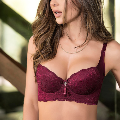 481B Bra // Red Wine (34)