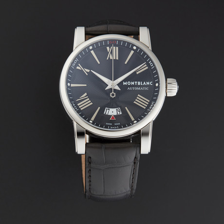 Montblanc Star Automatic // 102341 // Store Display