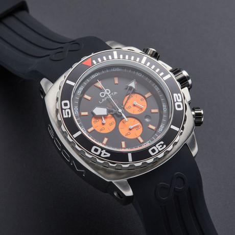 Lapizta Izurus Diver Chronograph Quartz // L24.1801