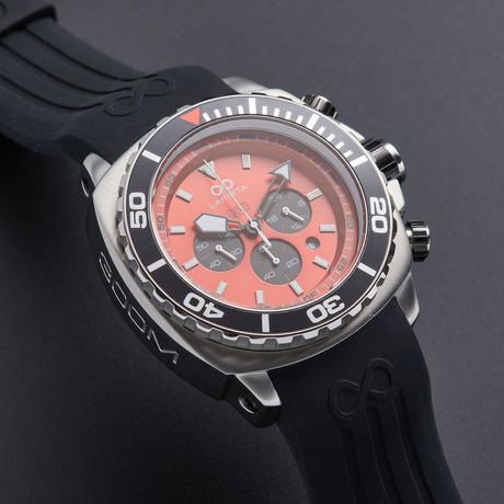 Lapizta Izurus Diver Chronograph Quartz // L24.1802