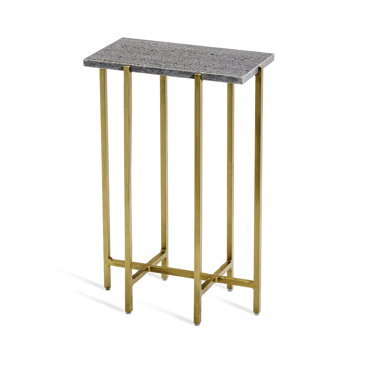 Zahara drink table rectangle interlude home touch for What is touchofmodern