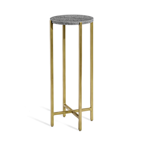 Zahara Drink Table // Round