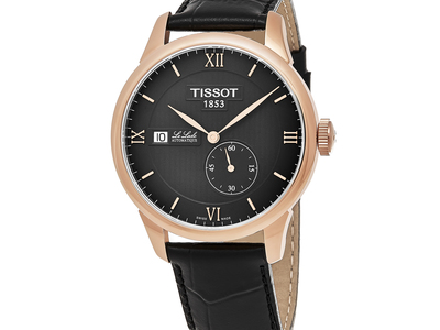 Touch Of Modern - Tissot Up to 75% Off Renowned Swiss Timepieces Tissot Le Locle Automatic // T006.428.36.058.00 Photo