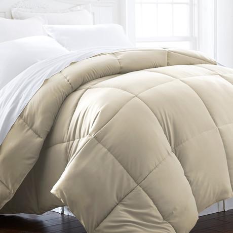 Urban Loft™ Premium Bed In A Bag // 8 Piece Set // Ivory