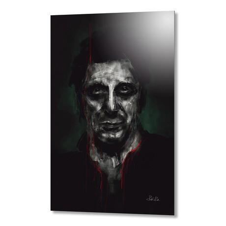 Al Pacino // Aluminum Print