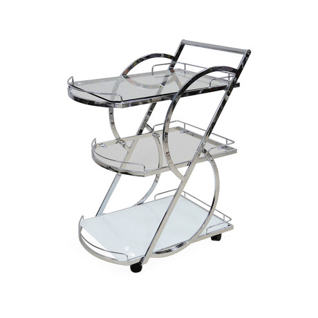 SIENA // Bar Cart