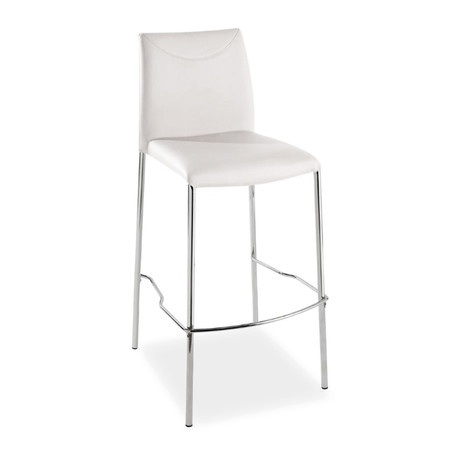 "ROMI // Bar Stool (Bar Height: 31.5""H)"