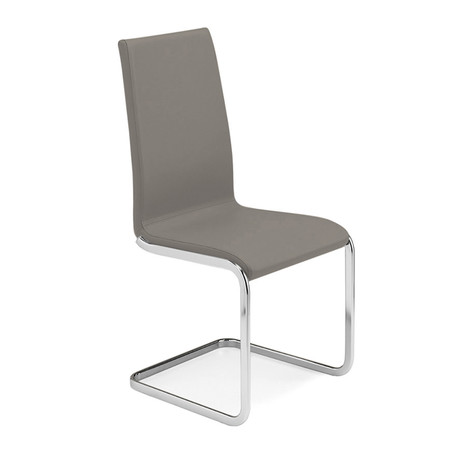 AURORA // Dining Chair (White)