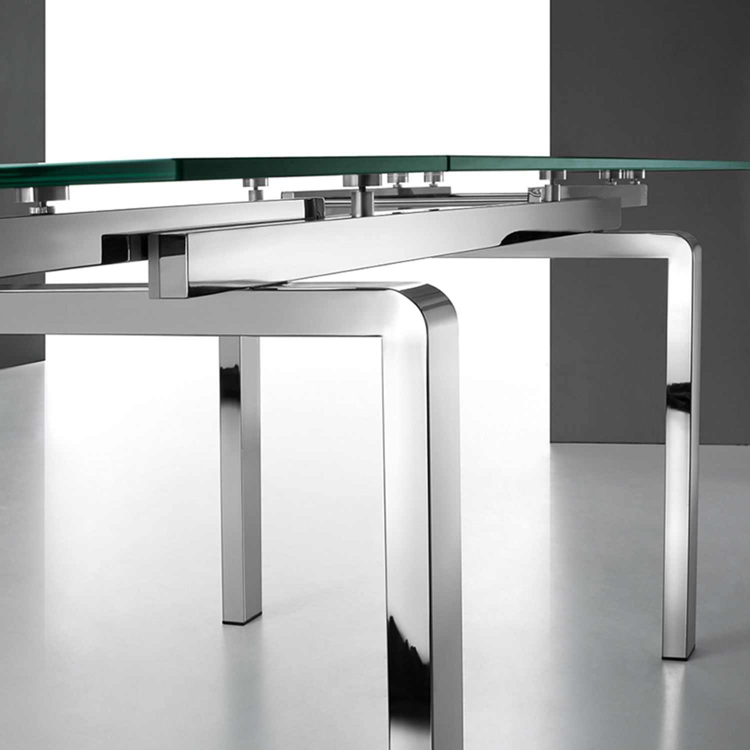 Cloud Dining Table Casabianca Furniture Touch Of Modern