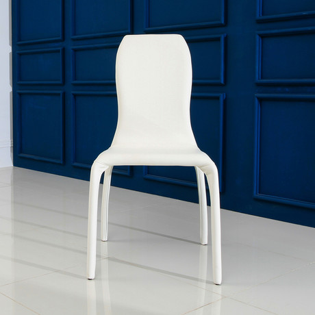 PULSE // Dining Chair (Gray)