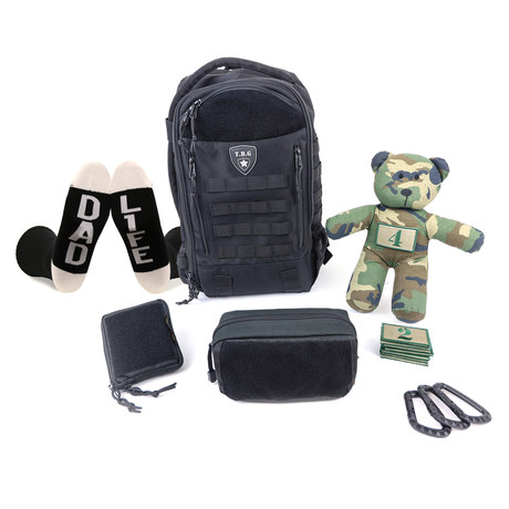 Daypack 3.0 Full Load Out Set
