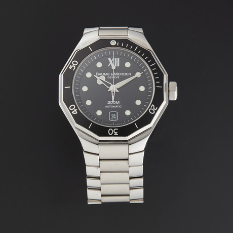 Baume & Mercier Riviera Automatic // MOA08778 // Pre-Owned