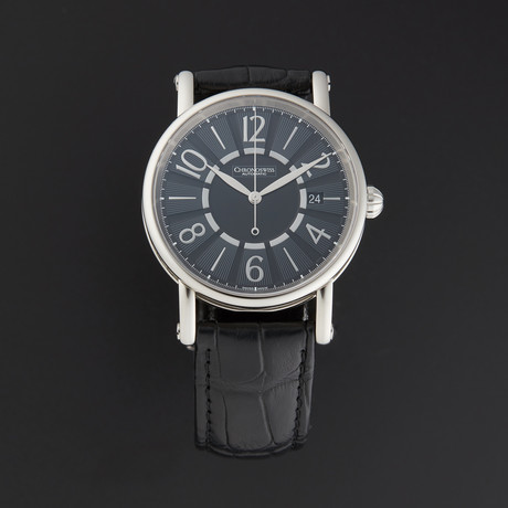 Chronoswiss Classic Automatic // CH-2823LL-CL-BK // Store Display