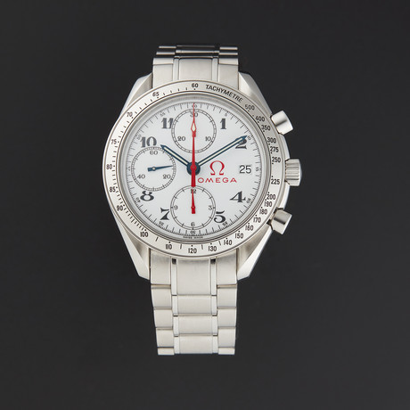 Omega Speedmaster Chronograph Automatic // 3513200 // Pre-Owned