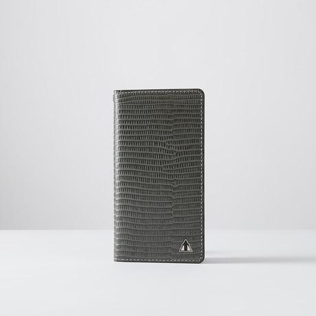 TePee Lizard Case // Khaki