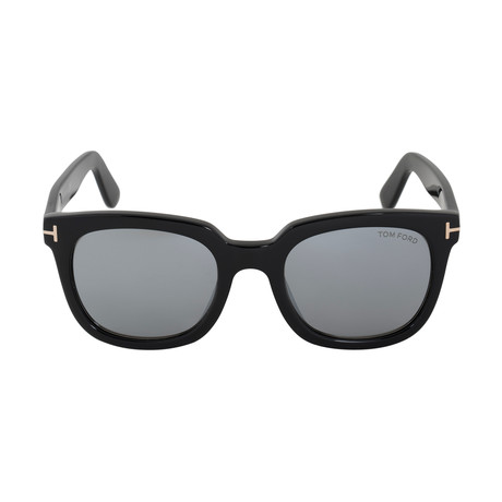 Tom Ford // Square Sunglasses // FT0211 02C 53