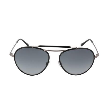 Tom Ford // Burke Aviator Sunglasses // FT0247 09B 56