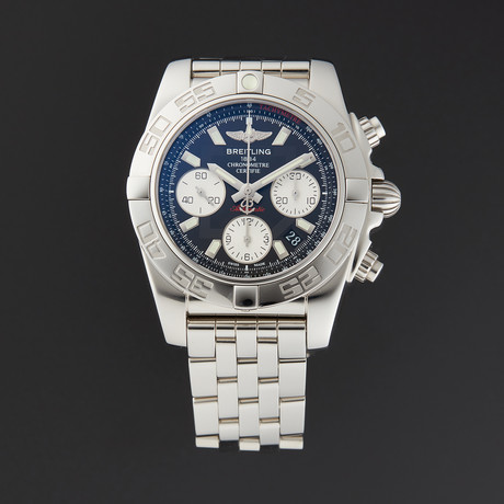 Breitling Chronomat 41 Automatic // AB014012/BA52 // Store Display