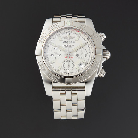 Breitling Chronomat 41 Automatic // AB014012/G711 // Store Display