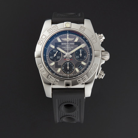 Breitling Chronomat 41 Automatic // AB014012/F554 // Store Display