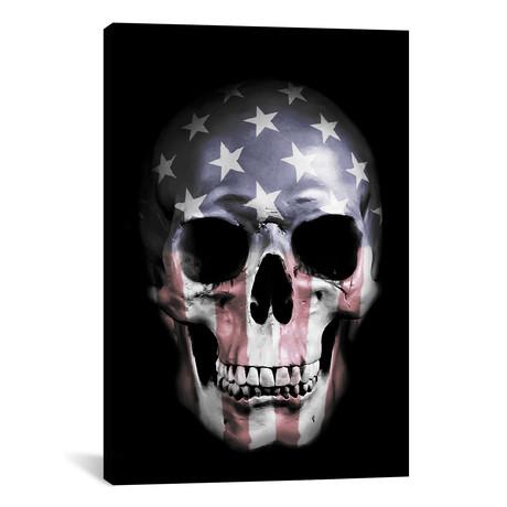 American Skull // Nicklas Gustafsson