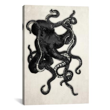 """Octopus (40""""W x 26""""H x 0.75""""D)"""