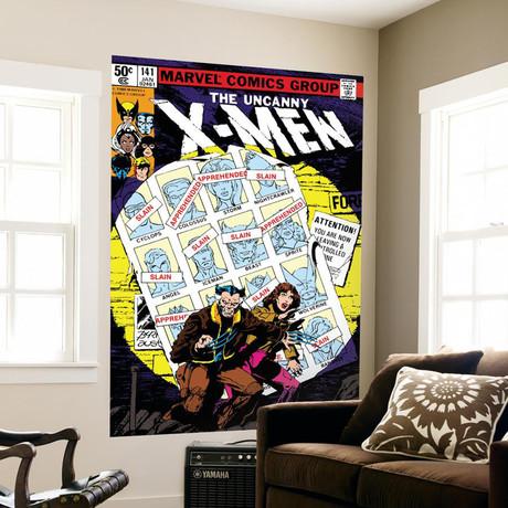 Uncanny X-Men No. 141 Cover
