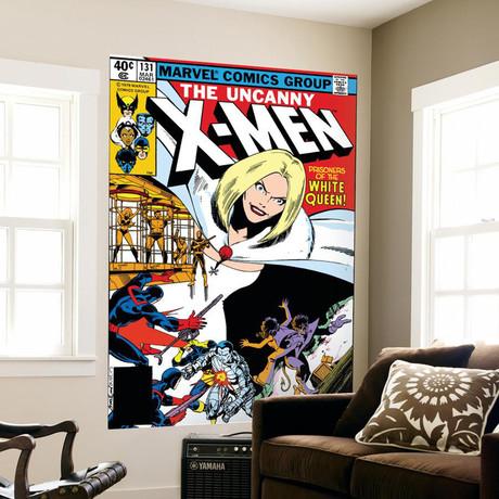 Uncanny X-Men No. 131 Cover