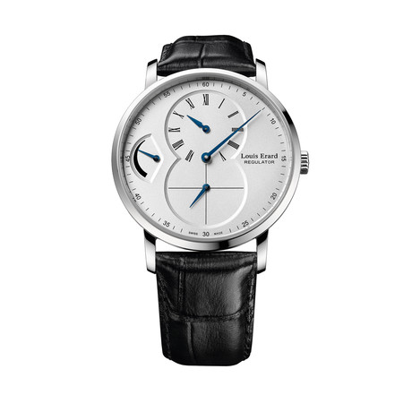 Louis Erard Excellence Manual Wind // 54230AA01.BDC02